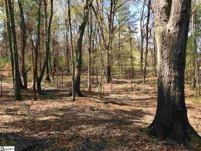 Greenville Residential Lots & Land For Sale: 24 Laurel