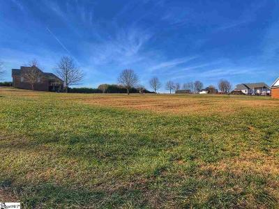 Inman Residential Lots & Land For Sale: 2538 Runion