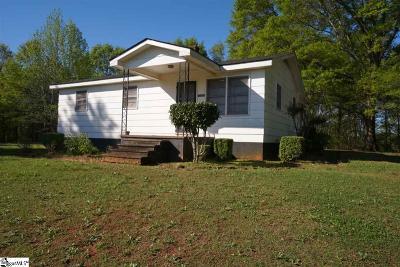 Campobello Single Family Home For Sale: 11801 Highway 9