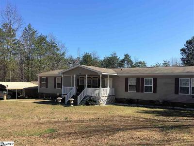 Easley Single Family Home For Sale: 205 Diwa