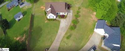 Single Family Home For Sale: 318 N Gretchin