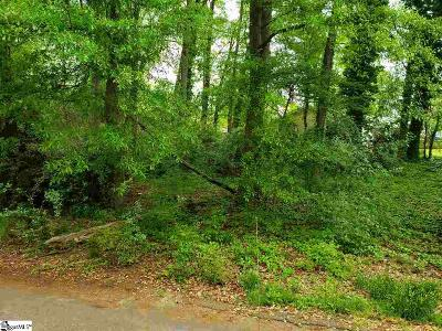Greenville Residential Lots & Land For Sale: 19 Miller