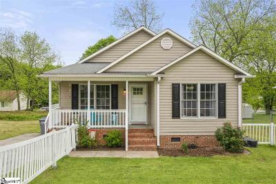 Single Family Home For Sale: 277 Austin