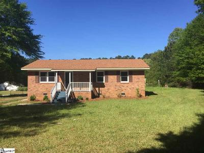 Single Family Home For Sale: 8678 56 S