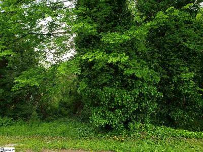 Greenville Residential Lots & Land For Sale: 4190 Conwell