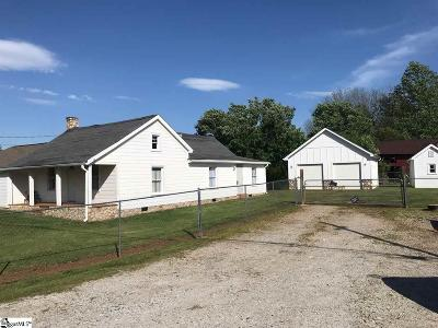 Single Family Home For Sale: 4544 N Highway 14