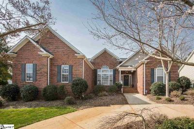 Single Family Home Contingency Contract: 210 Meadow Oak