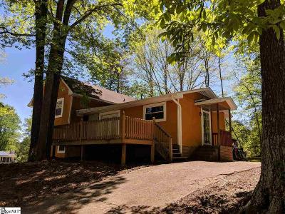 Single Family Home For Sale: 201 Wendfield