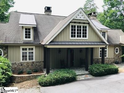 Single Family Home For Sale: 206 Wild Ginger
