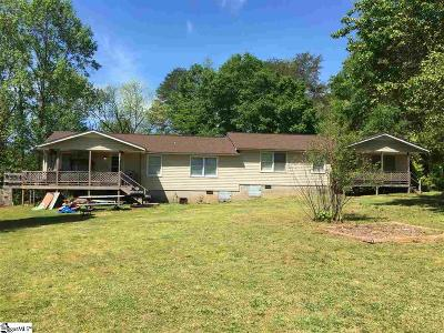 Taylors Multi Family Home For Sale: 503 Aiken Chapel