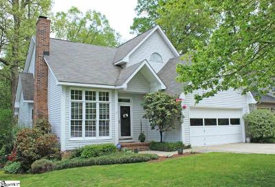 Mauldin Single Family Home For Sale: 200 Keenan Orchard