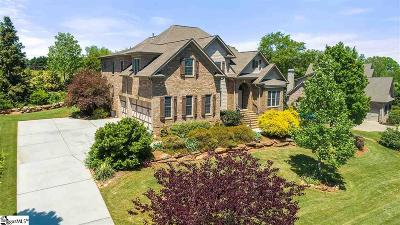 Greer Single Family Home For Sale: 21 Kingsway