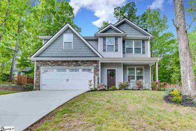 Half Mile Lake Single Family Home Contingency Contract: 21 Julesking
