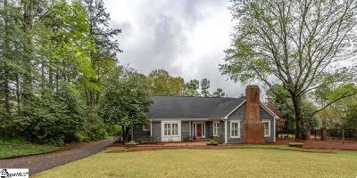 Parkins Mill, Parkins Mill Area Single Family Home Contingency Contract: 34 Craigwood