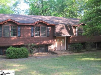 Single Family Home For Sale: 100 Meadowbrook