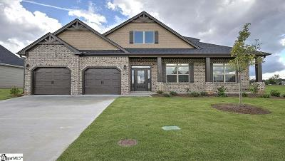Kings Crossing Single Family Home For Sale: 914 Willhaven