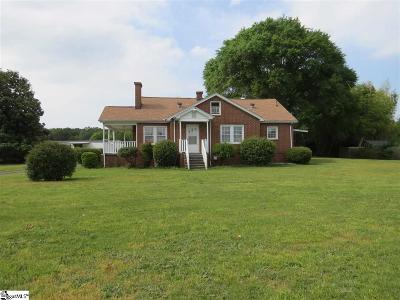 Taylors Single Family Home Contingency Contract: 29 Milford Church