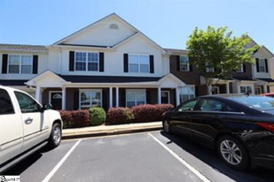 Mauldin Condo/Townhouse Contingency Contract: 727 Rock Hill