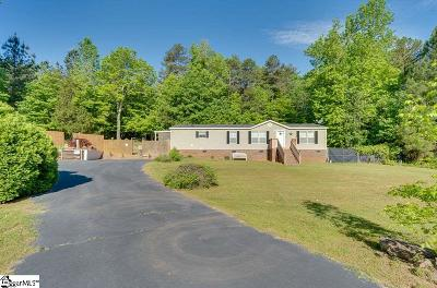 Woodruff Mobile Home For Sale: 3210 Price House