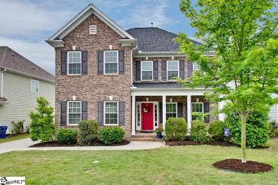 Plantation Greene Single Family Home Contingency Contract: 5 Firnstone