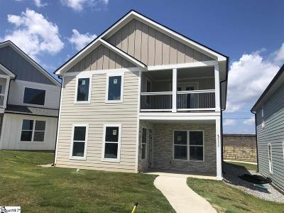 Greenwood Single Family Home For Sale: 311 Indigo