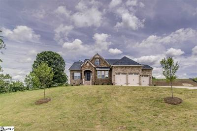 Simpsonville Single Family Home For Sale: 135 Modesto