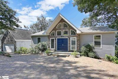 Greenville Single Family Home For Sale: 903 Altamont