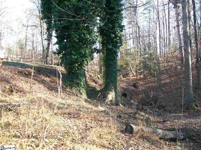 Mauldin Residential Lots & Land For Sale: 109 Muirwood