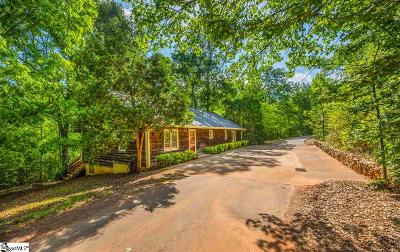 Taylors Single Family Home For Sale: 91 Randall