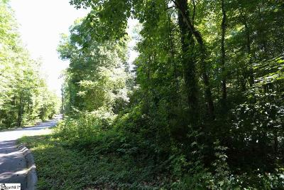 Greer Residential Lots & Land For Sale: 206 And 208 Windsor