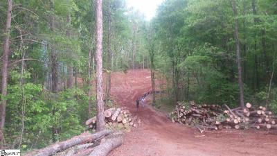 Inman Residential Lots & Land For Sale: 216 Fraley