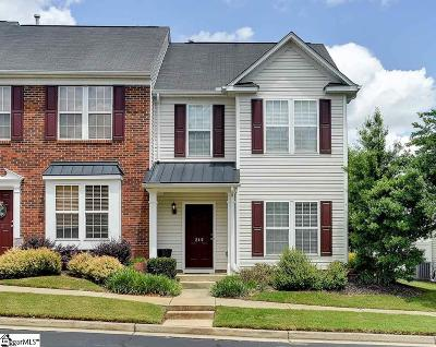 Mauldin Condo/Townhouse Contingency Contract: 245 Hadley Commons