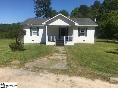 Spartanburg Single Family Home For Sale: 335 Guernsey
