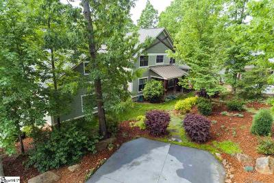 Piedmont Single Family Home For Sale: 5 Marys Gate