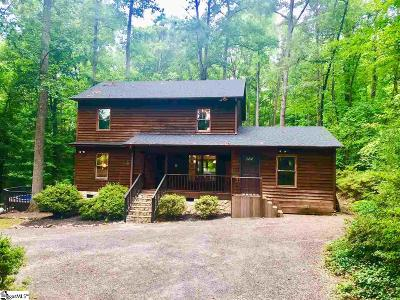 Travelers Rest Single Family Home For Sale: 108 Boswell