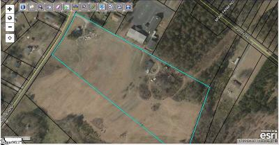 Spartanburg Residential Lots & Land For Sale: 1025 Archer
