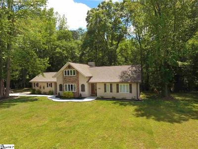 Single Family Home Contingency Contract: 117 Kingswood