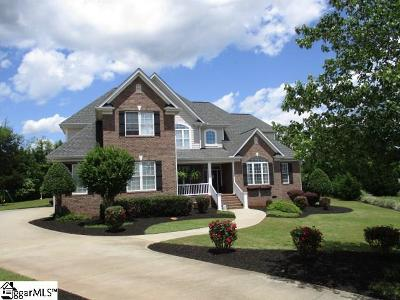Willow Ridge Single Family Home For Sale: 104 Bent Willow