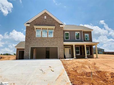 Simpsonville Single Family Home For Sale: 247 Scotts Bluff