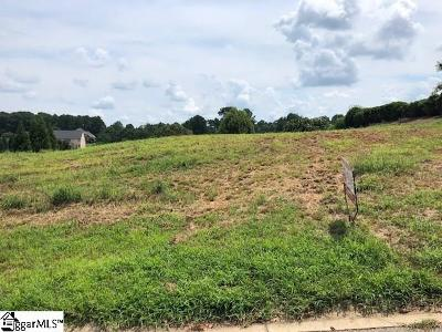 Inman Residential Lots & Land For Sale: 936 Tradition