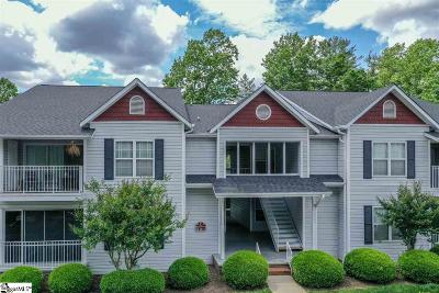 Taylors Condo/Townhouse Contingency Contract: 4614 Old Spartanburg #Unit 57