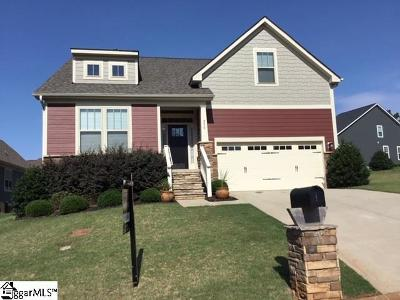 Audubon Acres Single Family Home For Sale: 250 Chickadee