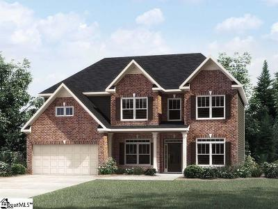 Enclave At Airy Springs Single Family Home For Sale: 129 Wild Hickory