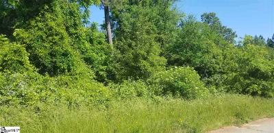 Boiling Springs Residential Lots & Land For Sale: 111 Cobb