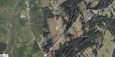 Anderson Residential Lots & Land For Sale: 1915 Middleton