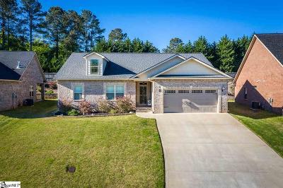 Anderson Single Family Home For Sale: 219 Obannon