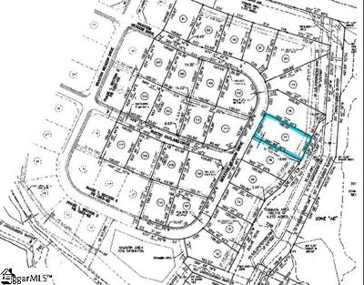 Simpsonville Residential Lots & Land For Sale: 302 Braxton Meadow