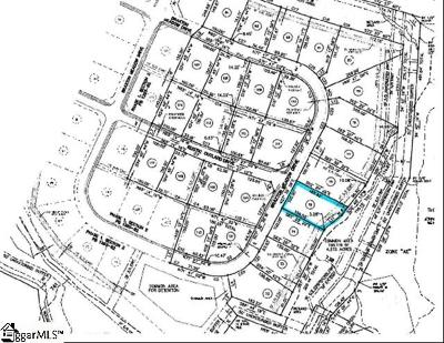 Simpsonville Residential Lots & Land For Sale: 230 Braxton Meadow