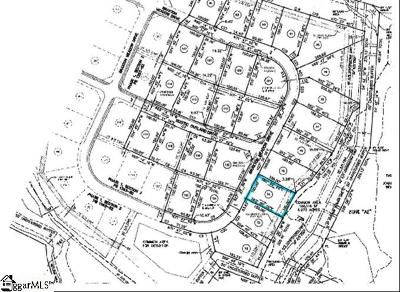 Simpsonville Residential Lots & Land For Sale: 226 Braxton Meadow