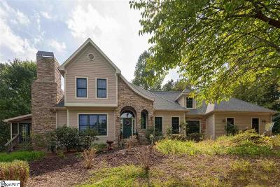 The Cliffs At Glassy, The Cliffs At Keowee, The Cliffs At Keowee Falls, The Cliffs At Keowee Falls North, The Cliffs At Keowee Falls South, The Cliffs At Keowee Springs, The Cliffs At Keowee Vineyards, The Cliffs At Mountain Park, Cliffs Valley Single Family Home For Sale: 306 Sedgewick